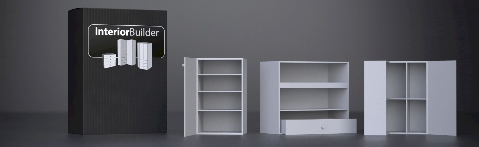 Interior Builder 1 0 2 - Plug-ins - Shop - C4Dzone
